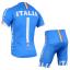 ชุดปั่นจักรยาน ITALIA 2015 เสื้อปั่นจักรยาน และ กางเกงปั่นจักรยาน thumbnail 2