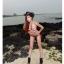 SM-V1-119 ชุดว่ายน้ำแฟชั่น คนอ้วน เด็ก ดารา thumbnail 9
