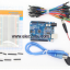 Starter Kit for arduino Uno R3 thumbnail 1