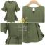 Daisy italy plain blouse thumbnail 6