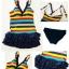 SM-V1-088 ชุดว่ายน้ำแฟชั่น คนอ้วน เด็ก ดารา thumbnail 6