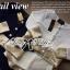 DS-PP-048 Lady Gisele Chic Brocade Jacket and Shorts Set thumbnail 6