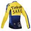 เสื้อปั่นจักรยาน SAXO พร้อมส่ง thumbnail 2
