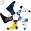 ถุงเท้าจักรยาน ถุงเท้าปั่นจักรยาน โปรทีม Omega Phama thumbnail 6