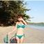 SM-V1-118 ชุดว่ายน้ำแฟชั่น คนอ้วน เด็ก ดารา thumbnail 3