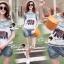 Seoul Secret Say's... Pachydermy Chic Denim Set thumbnail 1