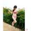SM-V1-021 ชุดว่ายน้ำแฟชั่น คนอ้วน เด็ก ดารา thumbnail 7