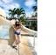 SM-V1-134 ชุดว่ายน้ำแฟชั่น คนอ้วน เด็ก ดารา thumbnail 2