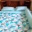 ชุดเครื่องนอนเกรด เอ ผ้านวมหนานุ่ม ผ้าคัตตอล สีไม่ตก ไม่หด ไม่เป็นขุย thumbnail 3
