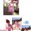 SM-V1-067 ชุดว่ายน้ำแฟชั่น คนอ้วน เด็ก ดารา thumbnail 3