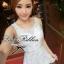 DR-LR-128 Dolce & Gabanna White Lace Playsuit thumbnail 10