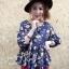 เสื้อชีฟองลายดอก เป็นผ้าชีฟองเนื้อทรายคุณภาพดีค่ะ thumbnail 7
