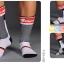ถุงเท้าจักรยาน ถุงเท้าปั่นจักรยาน ถุงเท้ากีฬา MONTON ลายใหม่ thumbnail 3