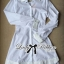 DR-LR-106 Lady Yuri All White Glam Chic Shirt Dress thumbnail 12
