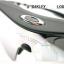 แว่นตาปั่นจักรยาน Oakley พร้อมคลิปสายตา thumbnail 2