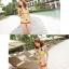 SM-V1-048 ชุดว่ายน้ำแฟชั่น คนอ้วน เด็ก ดารา thumbnail 5