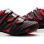 รองเท้าปั่นจักรยาน เสือหมอบ สีแดงด้าน TB36-B816A-0206 thumbnail 4