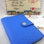 French Blue(น้ำเงิน) - Passport Holder thumbnail 1