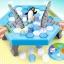 BO018 Penguin trap เกมทุบพื้นน้ำแข็ง ระวังให้ดีอย่าให้เพนกวินตกลงมา thumbnail 4