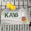 เคบี เพอร์เฟค kaybee perfect ช่วยในการเผาผลาญไขมันส่วนเกิน ส่ง 600 บาท thumbnail 5