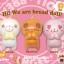 I003 I-Bloom squishy SUGER DOLL 2016 ลิขสิทธิ์แท้ ญี่ปุ่น thumbnail 2