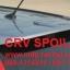 สปอยเลอร์ spoiler Honda CRV 2009 2010 2011 MODULO thumbnail 2