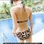 SM-V1-066 ชุดว่ายน้ำแฟชั่น คนอ้วน เด็ก ดารา thumbnail 4