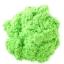 PS023 ทรายนิ่ม Soft Sand Play Sand ทรายสีเขียว น้ำหนัก 500 กรัม thumbnail 1