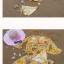 SM-V1-312 ชุดว่ายน้ำแฟชั่น คนอ้วน เด็ก ดารา thumbnail 9