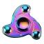 HF074 Hand spinner - GYRO (ไจโร) -Fingertip Gyroscope โลหะ รุ่น 3WAVE สีรุ้ง thumbnail 1