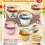 Ca591 pururin pudding caramel ลิขสิทธ์แท้ ญี่ปุ่น thumbnail 1
