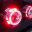 โคมไฟโปรเจ็คเตอร์ ซีนอน Projector XENON แต่งไฟรถยนต์ thumbnail 6