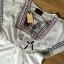 Moroccan Stitch Mini Dress thumbnail 9