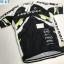เสื้อปั่นจักรยาน ขนาด XL ลดราคา รหัส H126 ราคา 370 ส่งฟรี EMS thumbnail 1