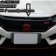 กระจังหน้า แต่ง Honda CIVIC 2016 FC thumbnail 1