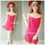 Mini Dress Style Topshop thumbnail 4
