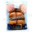 CA783 สกุชชี่ ERIC ซิกแพค (super soft) มีกลิ่น ช็อคโกแลต สีน้ำตาลเข้ม ลิขสิทธิ์แท้ ขนาก19.5 cm thumbnail 1
