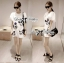 Lady Mickey Playful Casual White Dress L163-65C09 thumbnail 3