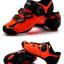 รองเท้าปั่นจักรยาน รองเท้าเสือหมอบ TB36-1407_0702 thumbnail 2