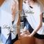 DR-LR-093 Lady Eve Smart Minimal Chic Mini Dress thumbnail 5