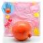 CA841 สกุชชี่ ทับทิม Eric ขนาด10 cm (super soft) สีส้ม ลิขสิทธิ์แท้ thumbnail 1