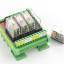 ชุด Omron relay module module 24V 10A thumbnail 1