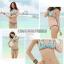 SM-V1-147 ชุดว่ายน้ำแฟชั่น คนอ้วน เด็ก ดารา thumbnail 6