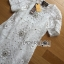 Lady Anna Classy Floral Studded Embellished Lace Dress L234-85C14 thumbnail 17