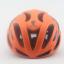 หมวกกันน๊อค จักรยาน BikeBoy สีส้ม พร้อมกระเป๋า BikeBoy thumbnail 2