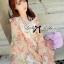 Lady Sakura Chiffon Dress L203-89C06 thumbnail 9