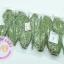 ใบไม้ประดิษฐ์ เบอร์3 (100ใบ) กว้าง 3ซม