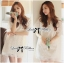 DR-LR-126 Lady Nadia Classic Lace Dress in White thumbnail 4