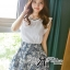 DS-PP-031 Lady Autumn Casual Sweet Hued Lace Set thumbnail 11