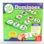 BO094 Top Game Dominoes เกมส์ โดมิโน เล่นได้ถึง 6 แบบ ของเล่นแฟมิลี่ เกมส์เล่นสนุกนาน กับเพื่อนๆ และ ครอบครัว thumbnail 1